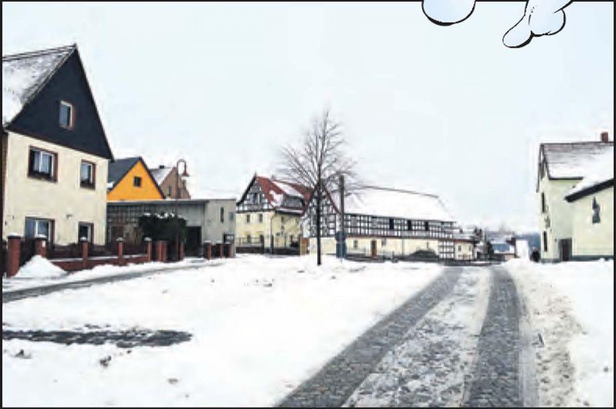 Wintersdorf