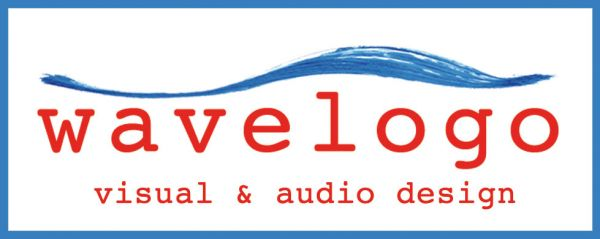 Wavelogo - Audio & Visual Design, Websysteme, Programmierung